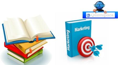 libri di marketing