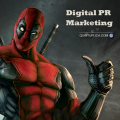 Digital PR Marketing
