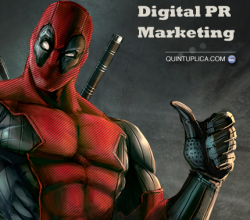 Digital PR Marketing