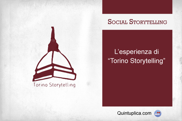 social storytelling aziendale
