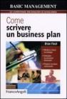 scrivere_business_plan