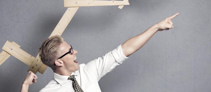 come fare un blog aziendale