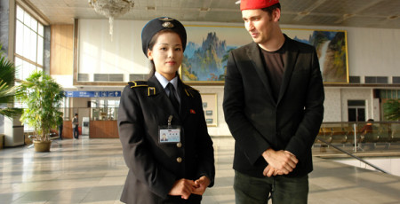 stefan zwanzger the theme park guy in north korea