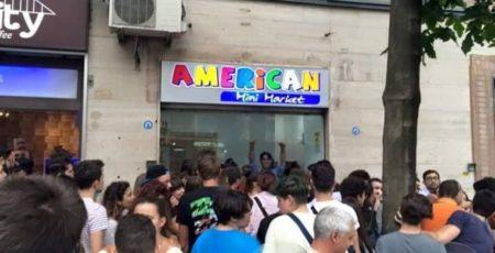 american mini market